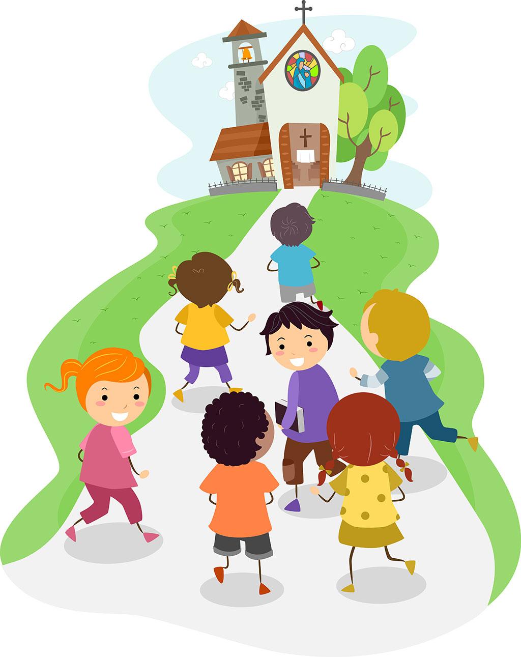 Детская экскурсия по Монмартру