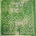 2020 Tom's Maze